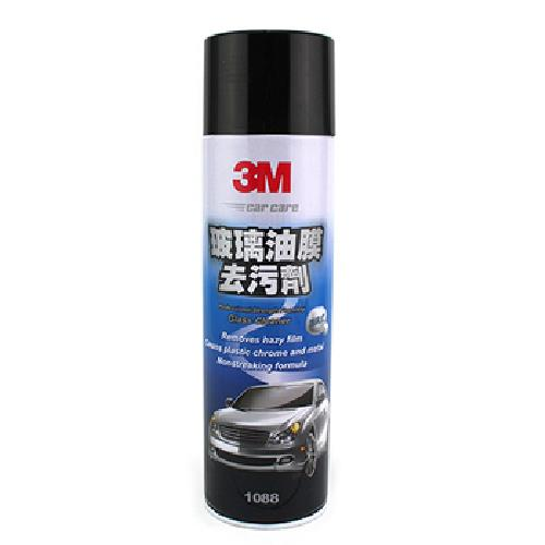 《3M》泡沫式玻璃油膜去除劑(PN1088)
