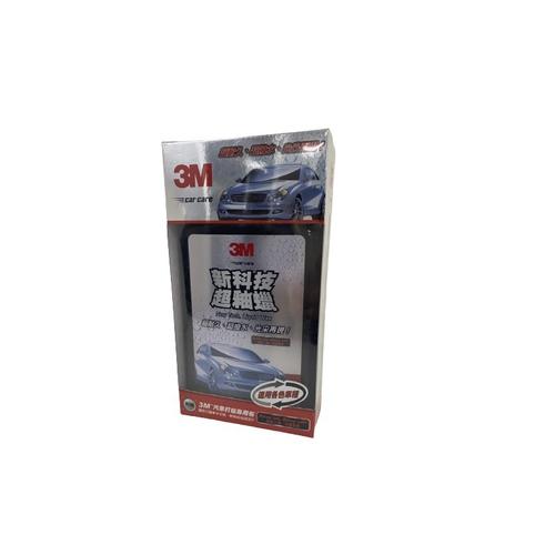 《3M》新科技超釉蠟(500ml)