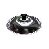 《FP》不鏽鋼內鍋蓋6人份(#430   長20cm*寬20cm*高4cm)