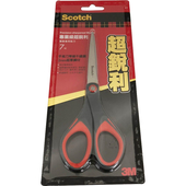《3M》專業級超銳利事務專用剪刀(7吋)