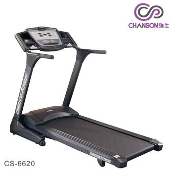 強生CHANSON 家用高級電動跑步機(CS-6620)