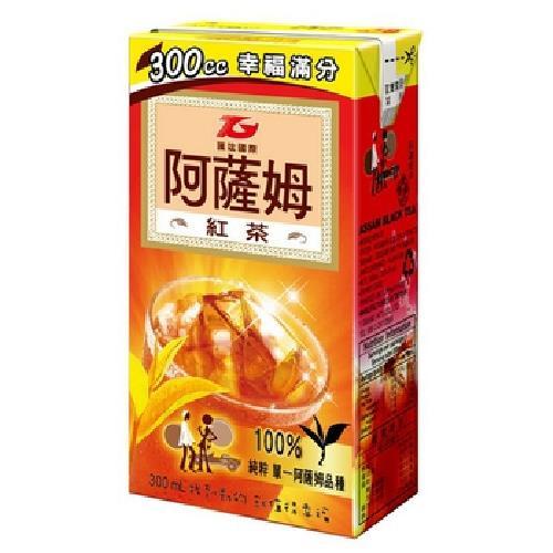 《阿薩姆》紅茶(300ml*24包/箱)