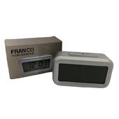自動光控LCD鬧鐘(TW-5166)