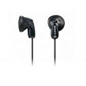 《SONY》繽紛多彩立體聲耳機(MDR-E9LP/B黑)