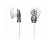 《SONY》繽紛多彩立體聲耳機(MDR-E9LP/H灰)