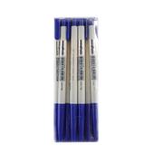 東文0.7mm中油筆(藍色30入)