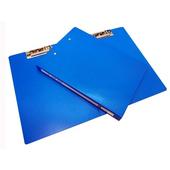 FP A4雙上強力夾 藍
