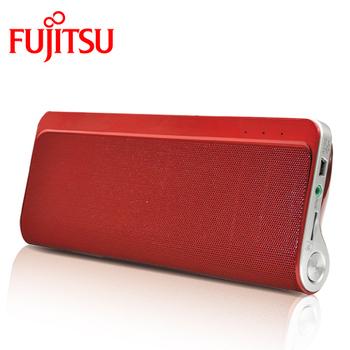 富士通Fujitsu 藍芽音箱喇叭 免持通話 無線播放