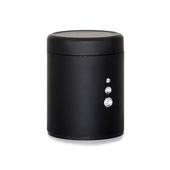 科技藍光LED車用煙灰缸(黑色)