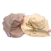 加大型時尚淑女帽(多款樣式隨機出貨)