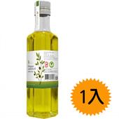 《清亮農場》【清亮農場】有機苦茶油 (250ml/罐)