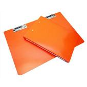 FP A4雙上強力夾(橘)