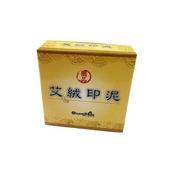 國品印泥(中 R-302)
