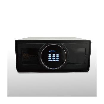 《LI SHYANG》黑炫風密碼保險箱 DP-A19MOH