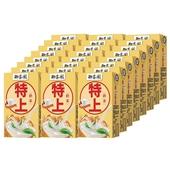 《御茶園》特上奶茶(250ml*24入)