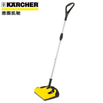 德國凱馳 KARCHER 直立式電動掃地機(K55)