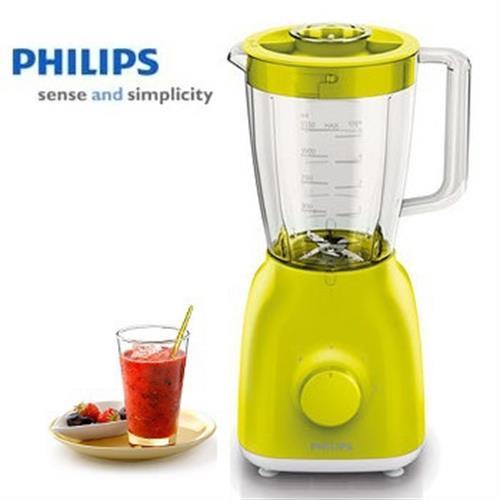 Philips飛利浦 超活氧果汁機HR2100/42