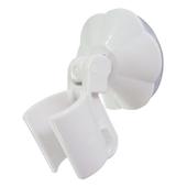 多用途吸盤式蓮蓬頭固定座