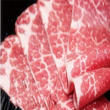 築地藏鮮 美國choice嫩肩牛小排肉片(300g±5%/包)