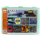 萬用零件盒(HD-5292)