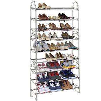 《海克力士》堆疊式伸縮鞋架