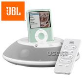 《JBL》On Stage Micro 舞台式立體音喇叭(ACD-OSMICRO-白)