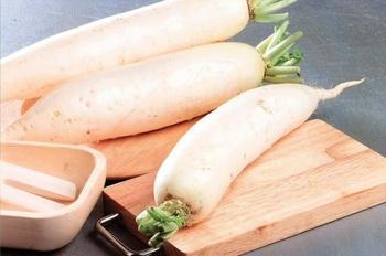 山東白蘿蔔(700g+-5%/條)
