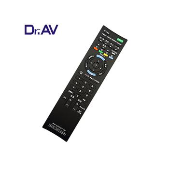 Dr.AV RM-CD001 SONY 新力 LCD 液晶電視遙控器