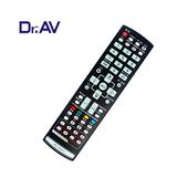 《Dr.AV》RC-308ST SAMPO/SHARP 聲寶/夏普 LCD 液晶電視遙控器