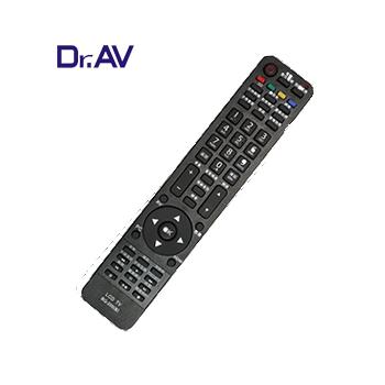 Dr.AV BQ-200 BENQ/PHILIPS 明碁/飛利浦 LCD 液晶電視遙控器