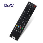 《Dr.AV》VZ-1 VIZEO 瑞軒 LCD 液晶電視遙控器