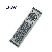 《Dr.AV》RC-60TW PROTON/CHUN 普騰/青雲 LCD 液晶電視遙控器