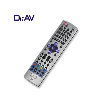 《Dr.AV》RC-1813 GE/GIBSON 西屋/吉普生 LCD 液晶電視遙控器