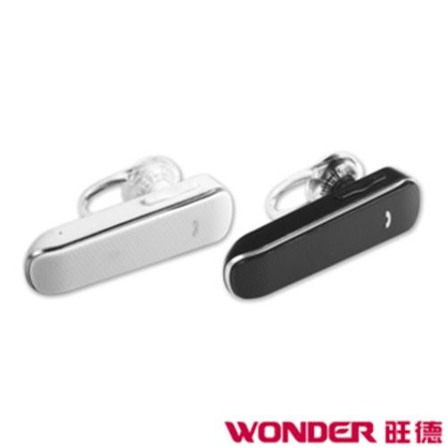 旺德 藍芽3.0耳機麥克風 WA-E03BM (黑/白 隨機出貨)