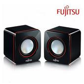 《Fujitsu富士通》USB電源多媒體喇叭 PS-110