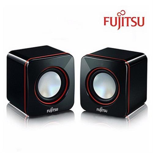 Fujitsu富士通 USB電源多媒體喇叭 PS-110