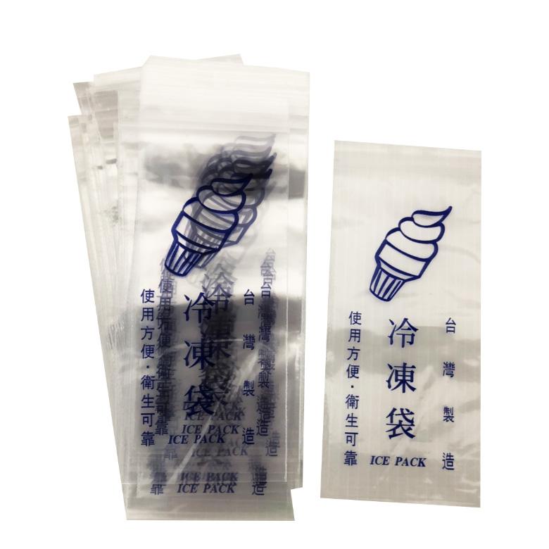 冷凍袋-50入(12*6cm)