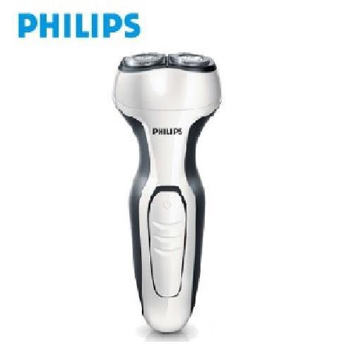 PHILIPS 珍珠二刀頭電鬍刀 S300