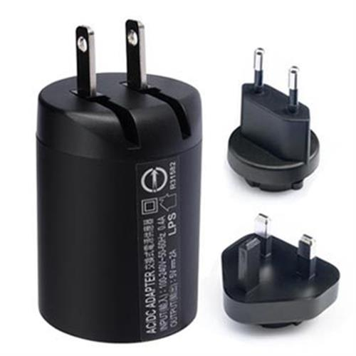 Kamera DB310 國際通用AC轉USB充電器