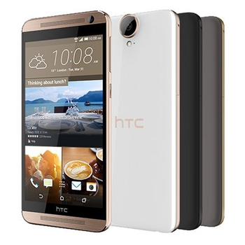 HTC One E9+ dual sim 3G/32G 八核5.5吋 雙卡雙待機(白金)