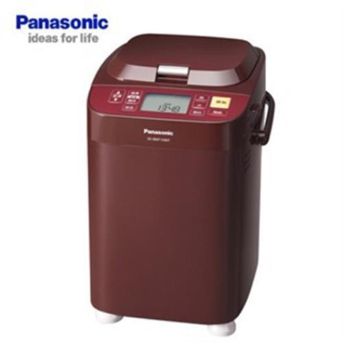 Panasonic國際牌 全自動變頻製麵包機SD-BMT1000T