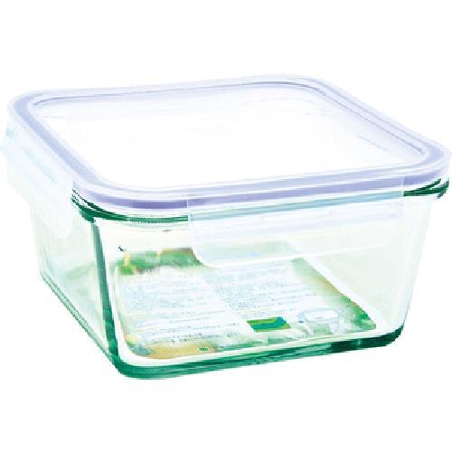 鍋寶 耐熱玻璃保鮮盒(BVC-81012)