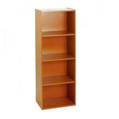 四層空櫥-兩色可選櫻桃木色