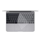 《g-IDEA》APPLE Macbook Air 12 吋 Retina 專用極透鍵盤膜