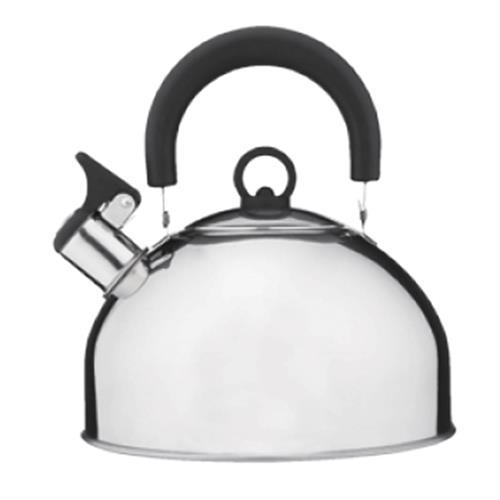 鍋寶 不銹鋼笛音壺2.7L(WK-0270-S)