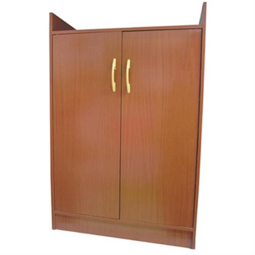 雙門鞋櫃(W60*D30*H90cm)