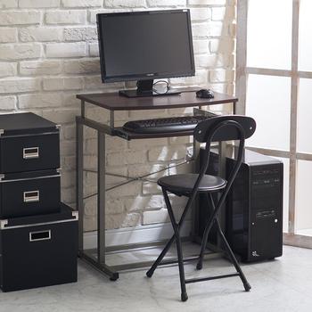 樂活玩家 馬克個人電腦桌(人性化設計)
