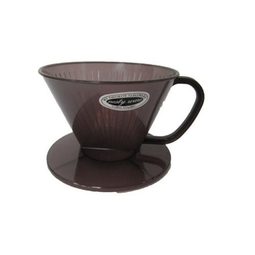 咖啡濾杯4人份