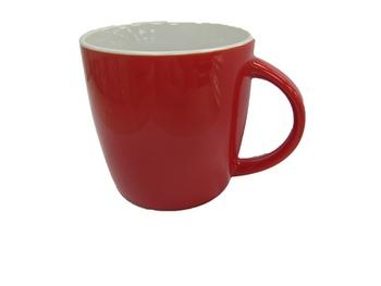 FP 陶瓷馬克杯- 紅(480ML)