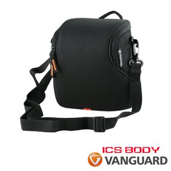 VANGUARD 精嘉 ICS Body 變形者機身袋